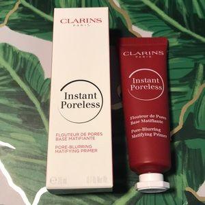 Clarins Instant Poreless Face Primer